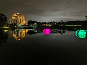 Glow Gear 12 ft floating targets – Four Seasons