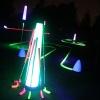 "40"" UV GLOW BALL CHARGER - Tee Box Light"