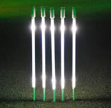 Premier Series Yardage Marker 1 Color 12 Pack Glowgear