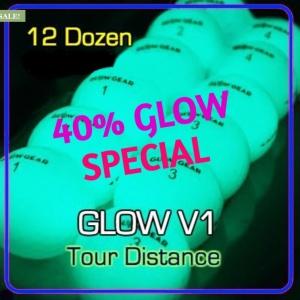 GlowV1 40% glow special